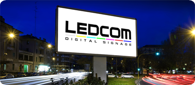 Ledcom - Digital Signage
